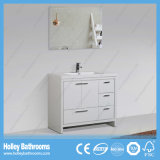 Hete Sale MDF Floor - opgezette Bathroom Cabinet met 4 Drawers en 2 Doors (BF343D)