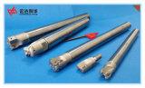 Barres d'alésage hautement antichoc de carbure de tungstène