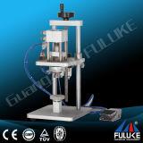 Fuluke Manual Botella nivelación de la máquina, Tornillo Capper, Máquina que capsula Hand Held