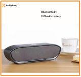 Mini altoparlante stereo sano senza fili ricaricabile poco costoso di Bluetooth