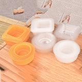 工場卸し売りカラー食糧まめのパッキング月の菓子器(ペットボックス)