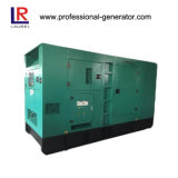 200kVA generador diesel silencioso estupendo 160kw