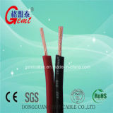 Manufactural profissional no cabo resistente da soldadura