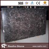よい建築材料暗いEmperador、ブラウンのアイルランドの大理石の平板およびタイル