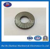 Rondelle ordinaire de bosselure externe/rondelle ordinaire de boulon/garniture automatique