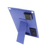 5W 공장 자유로운 로고를 가진 방수 이동 전화 태양 충전기