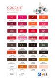 Permanente Mikroaugenbraue-Verfassungs-Tinte u. viele Farben-Tätowierung-Pigment