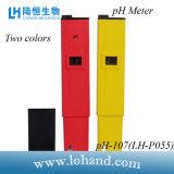 Digitale Draagbare pH van het Type van Pen Meter
