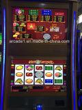 De heetste het Gokken van de Groef van het Programma van Honderden van de Arcade Muntstuk In werking gestelde Originele Plaat van Taiwan van de Machine