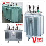 Alliage amorphe Transformer/630kVA Transforemer électrique
