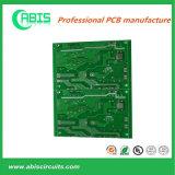 6 lagen van Loodvrije PCB HASL