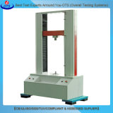 Máquina de prueba universal electrónica de la fuerza del tirón del probador de la fuerza extensible de Utm
