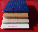 El panel de emparedado de alta resistencia ligero impermeable