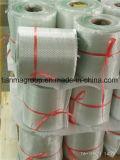 Ткани сплетенные стеклотканью ровничные стеклянные 600G/M2 1040mm C/E-Glass