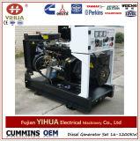 Tipo aperto insiemi di Disel del generatore di Yangdong da 8kw a 50kw