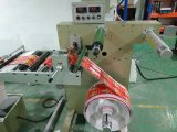 Automatisches Stempelschneiden und heiße Aushaumaschine Rbj-330