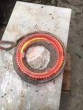 Horno fusorio de la inducción para la tarjeta de control