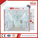 Riscaldatori approvati della cabina della vernice di spruzzo di alta qualità del Ce del fornitore della Cina Guangli