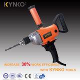 800W/16mm Kynko 전력 공구 또는 전기 드릴 또는 믹서 (6611)