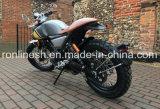 Motore raffreddato a liquido 125cc Motorcycle/124.2cc classico, 4valve dell'euro IV che corre il motociclo di stile con Efi/motociclo legale 125cc della strada/il EEC legale motociclo della via