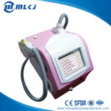 Uso doméstico pessoal Cuidados com a saúde Rejuvenescimento da pele IPL Laser