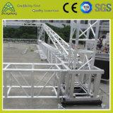 Fascio della vite dell'alluminio di progettazione di sistema del fascio 400mm*400mm