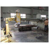 Stone Cutting Machine e Stone Bridge Saw com placa de painel (HQ400 / 600700)