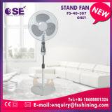 16 Schaufel-elektrischer Ventilator des Zoll Wechselstrom-Standplatz-Ventilator-45W drei (FS-40-307)