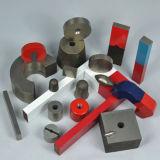La fabbricazione ha personalizzato a magnete permanente del AlNiCo del getto sinterizzato motore forte