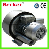 ventilador lateral de alta pressão de alumínio da canaleta 1.5HP