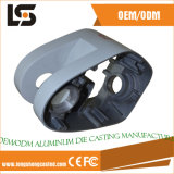 자연적인 제조 제품 Aliminum는 CCTV 감시 카메라 부속을%s 주물을 정지한다