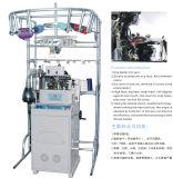 完全なコンピューター制御ソックスの編む機械
