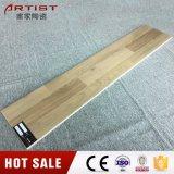 Carrelage en céramique de texture en bois de planche de Guangdong