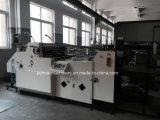 Machine van de Deklaag van de Breedte van de vooruitgang de Grote voor Document, Dossier, Folie enz.