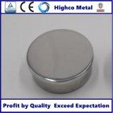 Protezione di estremità del corrimano per l'inferriata dell'acciaio inossidabile e la balaustra di vetro