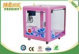 De grappige Machine van het Spel van de Kraan van de Klauw van het Stuk speelgoed van de Pluche voor Verkoop