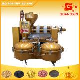 Máquina fría Yzlxq120-8 de la prensa de petróleo de cacahuete de la soja de la prensa