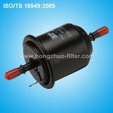 Фильтр топлива автомобиля для Mazda OE G675-13-480