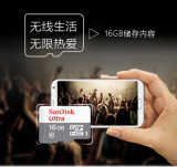 2015 Original Micro 64GB Classe 10 Speed ​​SD Card para HTC, Huawei, Xiaomi, Samsung Mobile Phone