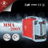Soldador del inversor MMA con el Ce (MMA-120N/140N/160N/180N/200N)