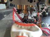 Alta velocidad de bloqueo de la máquina de coser con la mano derecha Lado Tela Trimmer