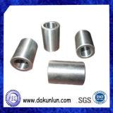 CNC van de Ring van de Koker van het roestvrij staal de Delen van de Draaibank