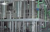 Sistema do concentrado do Duplo-Efeito da bomba de calor