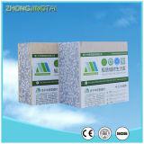 Fácil montar o preço pré-fabricado espuma da isolação da parede do EPS
