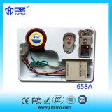 2 Ontvanger en Controle van het Alarm van de Fiets van het Elektrische voertuig van de manier rf de de Draadloze