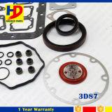 De volledige Uitrusting van de Pakking van de Cilinderkop van de Revisie 3D87 voor de Delen van de Dieselmotor