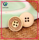 Круглая штейновая пряжка кнопки шаржа ребенка кнопки