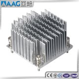 産業アプリケーションアルミニウムまたはアルミニウム放出のプロフィール