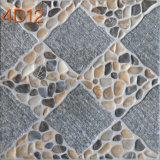 Material de construcción esmaltado rústico del azulejo de suelo de la alta calidad (4001)