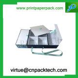 Serviceable коробка коробки подарка картонной коробки подгонянная с высоким Quanlity